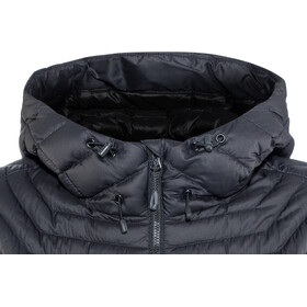 Mammut Convey IN Hooded Jacket Damen black-phantom